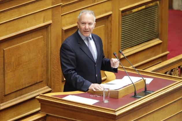 Στη Βουλή το θέμα της καταστροφής του Κερκυραϊκού Ελαιώνα