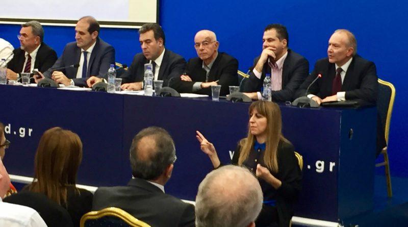 Με τόσους φόρους που επέβαλε η κυβέρνηση ΣΥΡΙΖΑΝΕΛ, το τουριστικό μας προϊόν καθίσταται μη ανταγωνιστικό