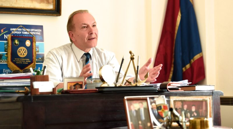 Θα περίμενε κανείς, μετά από τόσες επισκέψεις του κ. Τσίπρα, κάποια θέματα που καίνε τους πολίτες της Κέρκυρας, να είχαν δρομολογηθεί…