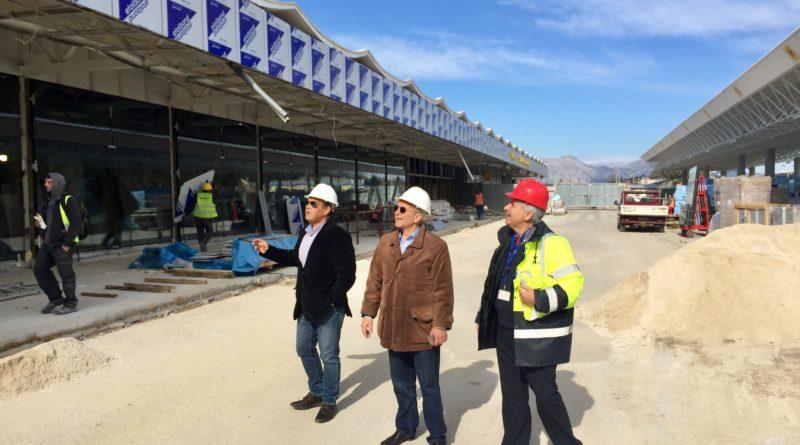 Στέφανος Γκίκας: Ένα Υπερσύγχρονο Νέο Αεροδρόμιο Υψηλών Προδιαγραφών Γεννιέται…