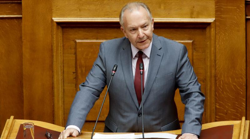 Ο πρώτος νόμος της νέας Κυβέρνησης ρυθμίζει γενναιόδωρα  τις οφειλές προς το Δημόσιο και μειώνει τον ΕΝΦΙΑ κατά 22%…