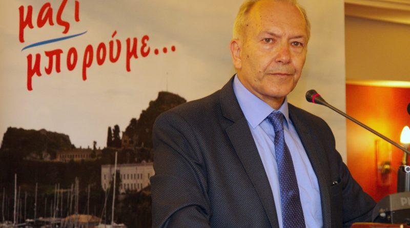 Για την Ελλάδα το Καστελόριζο αποτελεί κόκκινη γραμμή
