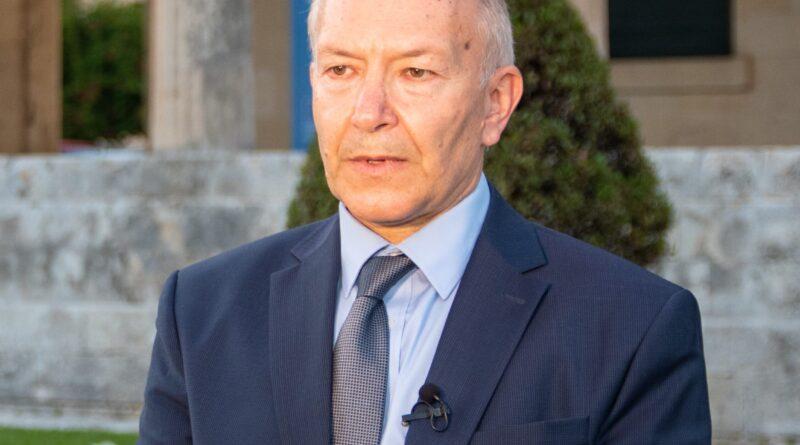 Ο νέος Αξονικός Τομογράφος καλύπτει απολύτως τις Ανάγκες της Π.Ε. Κέρκυρας